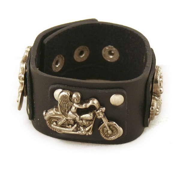 Stylish Leather WRIST BAND Bracelet YX171C